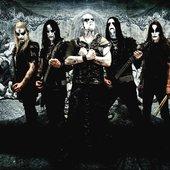 Dark Funeral Promo 2011