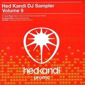 Hed Kandi DJ Sampler Volume 9