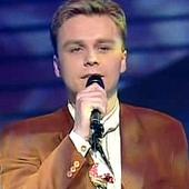 Fazla - lead singer