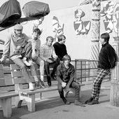 Pacific Ocean Park, 1966