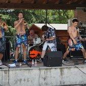 Manovalanza al Rocktoberfest