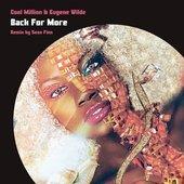 Back for More (feat. Sean Finn) [Sean Finn Remix] - Single
