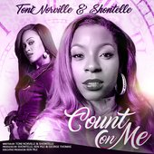 Count on Me - Single
