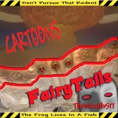 The Cartoons and Fairytails Collection