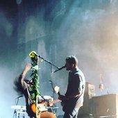 Brand New (Live perfomance) 2015