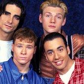 Backstreet Back album's time