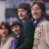Musica de The Beatles