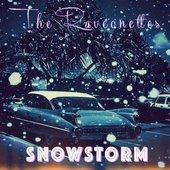 SNOWSTORM (Single)