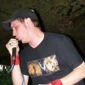 Massacre Night vol.2 - Vysoká Pec u Chomutova (1.7.2006)