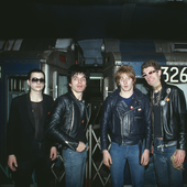 The Damned, 1977