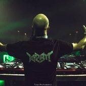 DJ Kram Deathstep