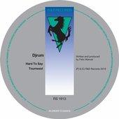 Hard to Say / Tournesol - EP