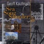 Sea Song Sampler: Ballads, Chanteys & More