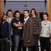 2007 - Album Shoot