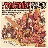 Beach Party A Go-Go
