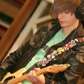 GuitarHero Russell