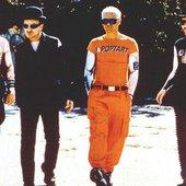 U2 (Popmart Era)