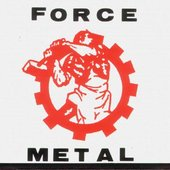 Europe - Force - Unite - Metal