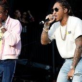 Future & Young Thug - Billboard