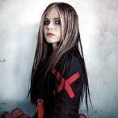 A Lavigne