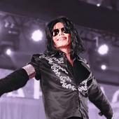 Michael Jackson announce - 2009