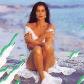 Daniela Romo 1989