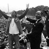 Future Meets MLK (2006)
