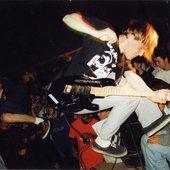 Step Forward, återförening 1994