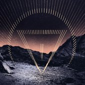 Logo 2020 Cover album Dawn