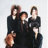 La:Sadie's (with 紫緒) / first lineup