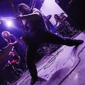 Naam - Yellowstock Festival - 18th August 2012