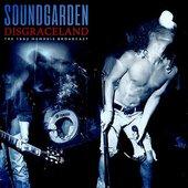 Disgraceland (Live 1992)