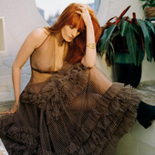 Florence Welch for Evening Standard Magazine