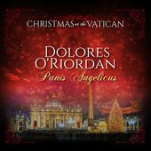 Panis Angelicus (Christmas at The Vatican) (Live)