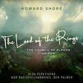 """The Lord of the Rings: The Council of Elrond """"Aniron"""" (Theme for Aragorn and Arwen)"""