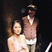 Yoshihisa Hirano & Masako Hosoda