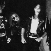 Euronymous, Dead, Hellhammer, Necrobutcher.