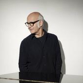 Portrait - Cesare Cicardini