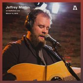 Jeffrey Martin on Audiotree Live