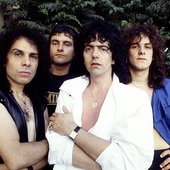 Life After Sabbath: Dio the Band