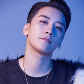THE GREAT SEUNGRI