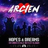 Hopes & Dreams (An Undertale Remix Album)