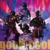 VJ ARMY