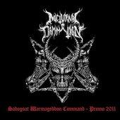 Sadogoat Warmageddon Command - Promo 2011