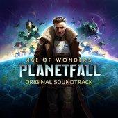 Age Of Wonders Planetfall (Original Game Soundtrack)