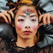 Rina Sawayama by Jess Farran