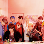 Map of the Soul: Persona (ver. 2)