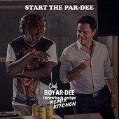 Start the Par-dee - Single
