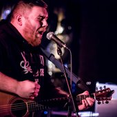 Front Porch Step 2014