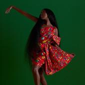 Lellê para Vogue Brasil